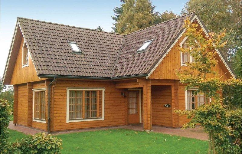5 Zimmer Unterkunft in Ruurlo, vacation rental in Eibergen