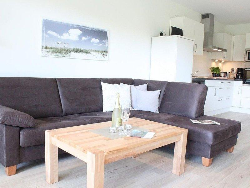 Ferienwohnung/App. für 4 Gäste mit 65m² in Grömitz (59403), casa vacanza a Gromitz