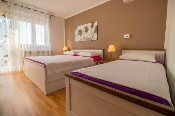 Ferienwohnung Selce für 6 - 10 Personen mit 4 Schlafzimmern - Ferienwohnung, holiday rental in Selce