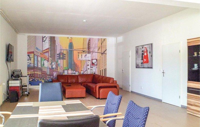 2 Zimmer Unterkunft in Holzminden, holiday rental in Einbeck