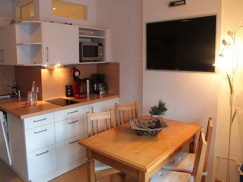 Apartment mit 2 Schlafzimmern, holiday rental in Menzenschwand-Hinterdorf