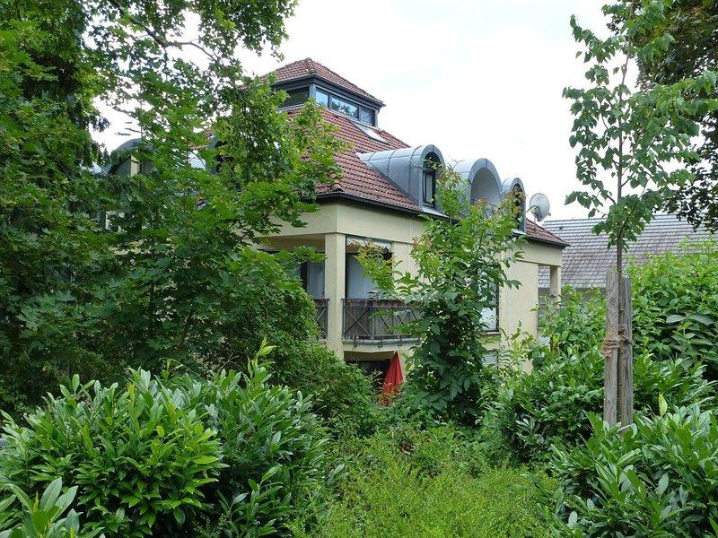 Ferienwohnung/App. für 2 Gäste mit 78m² in Bad Krozingen (77763), alquiler vacacional en Buggingen