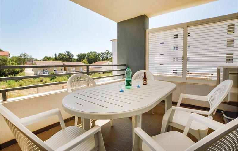 2 Zimmer Unterkunft in Moriani Plage San Nico, location de vacances à San-Giovanni-di-Moriani