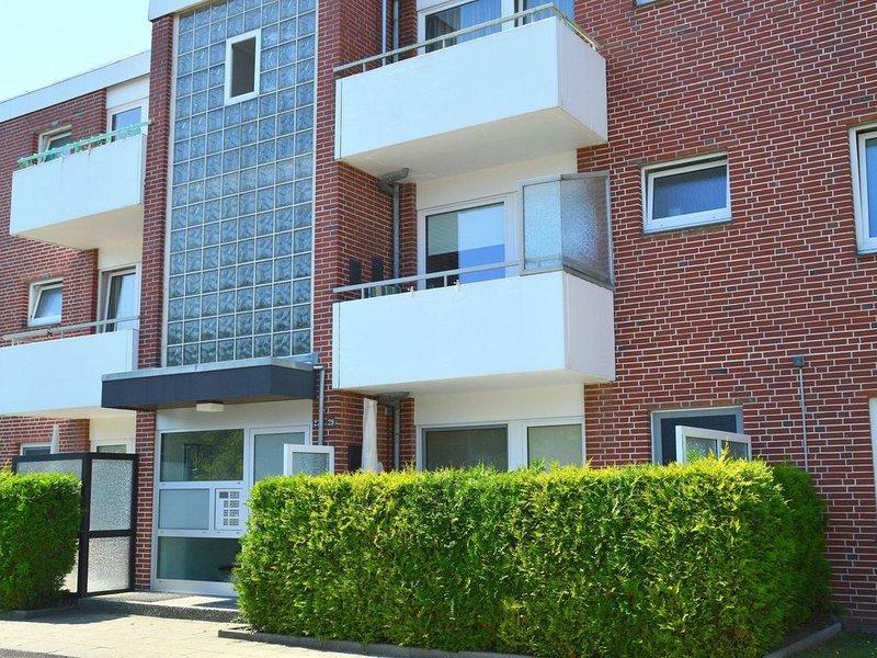 Ferienwohnung/App. für 2 Gäste mit 40m² in Wyk auf Föhr (96528), casa vacanza a Foehr