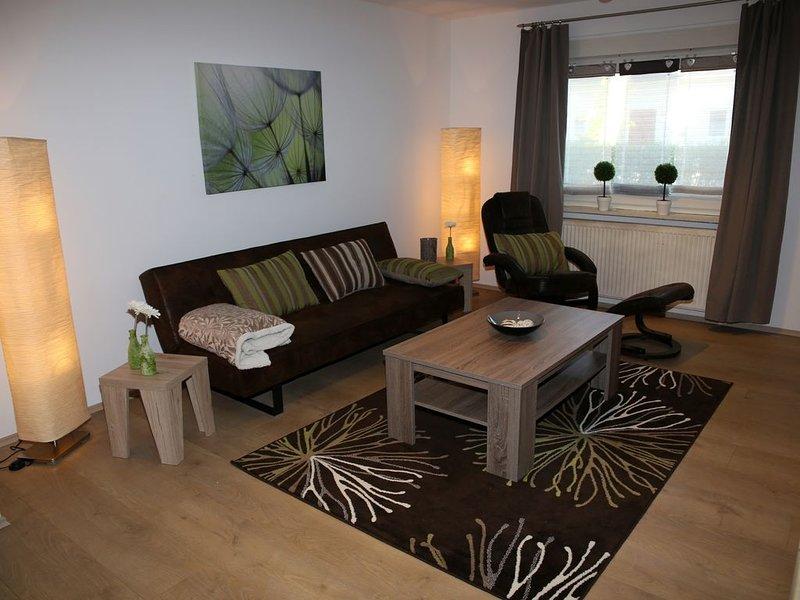 Ferienhaus - Ländlich mit Top Verkehrsanbindung, casa vacanza a Dortmund