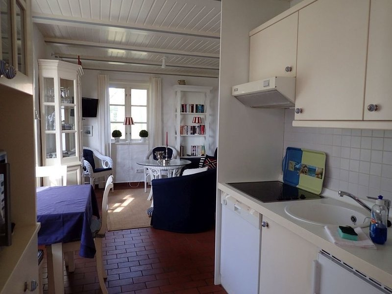 Ferienwohnung/App. für 5 Gäste mit 70m² in Wyk auf Föhr (105493), casa vacanza a Foehr