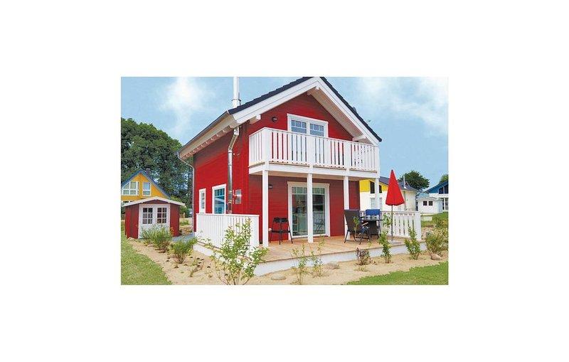 2 Zimmer Unterkunft in Süssau/Ostsee, casa vacanza a Heringsdorf