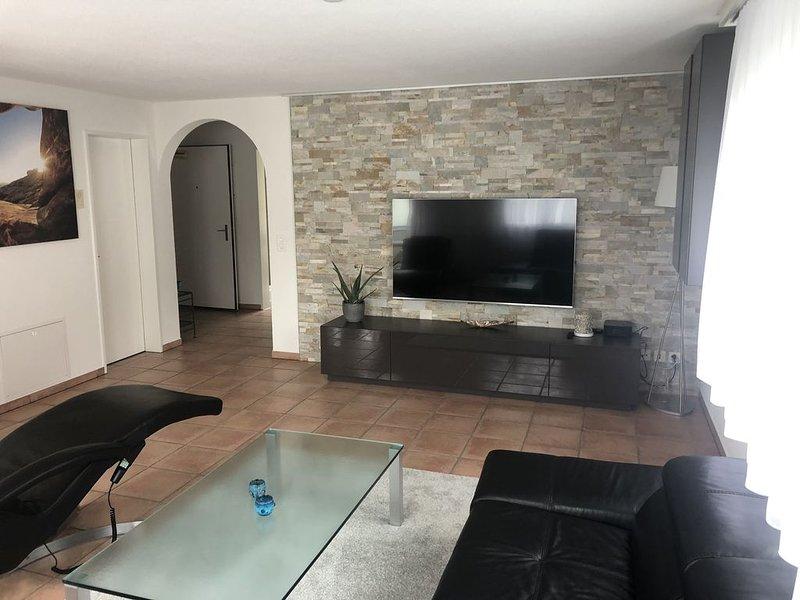 70m2 Lakeside Apartment, aluguéis de temporada em Muhlehorn