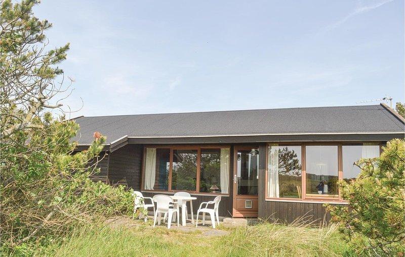 2 Zimmer Unterkunft in Skagen, holiday rental in Hulsig