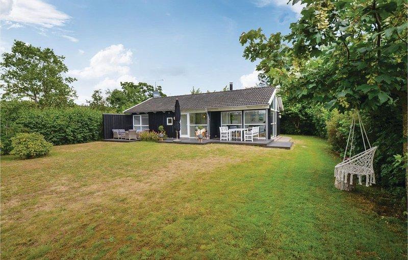 2 Zimmer Unterkunft in Ebeltoft, holiday rental in Foelle Strand