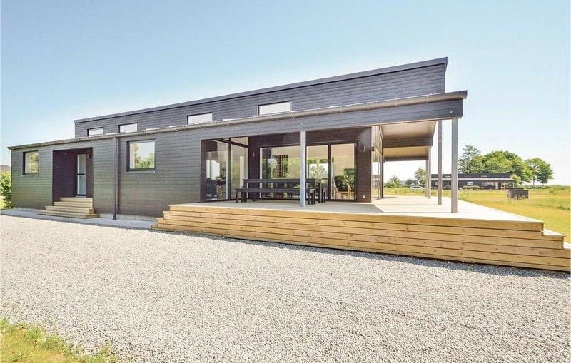 3 Zimmer Unterkunft in Haderslev, holiday rental in Genner