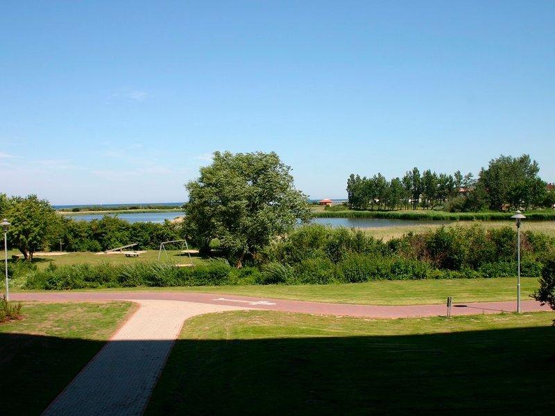 Ferienwohnung/App. für 5 Gäste mit 45m² in Heiligenhafen (8820), holiday rental in Oldenburg in Holstein