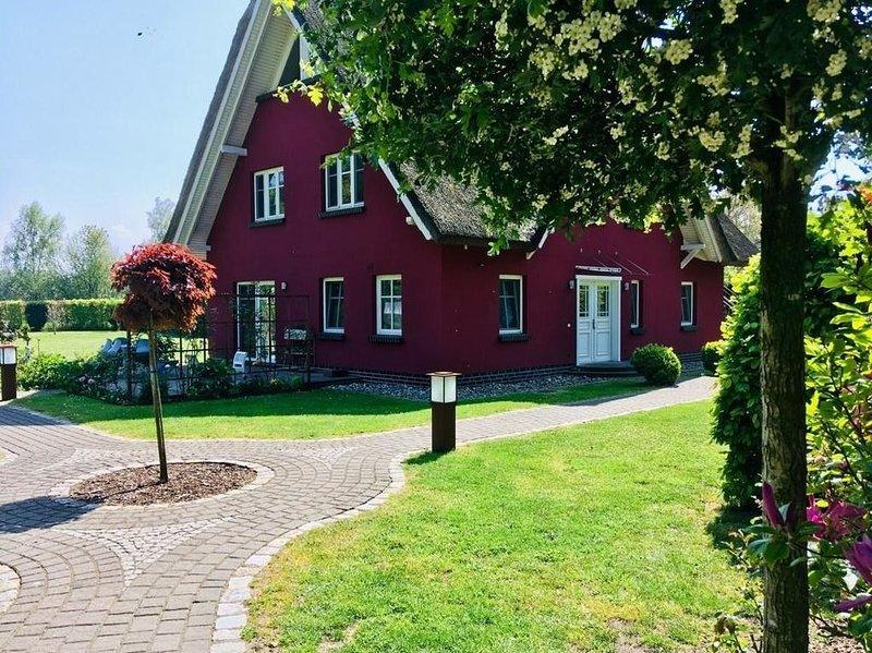 Ferienwohnung/App. für 2 Gäste mit 35m² in Wieck a. Darß (60009), alquiler vacacional en Wieck