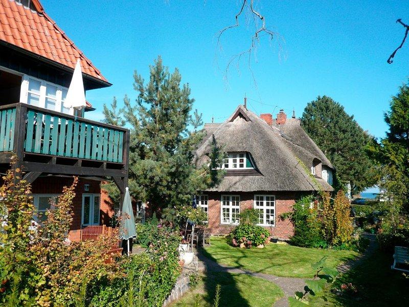 Ferienwohnung/App. für 5 Gäste mit 60m² in Haffkrug (29063), vacation rental in Sierksdorf
