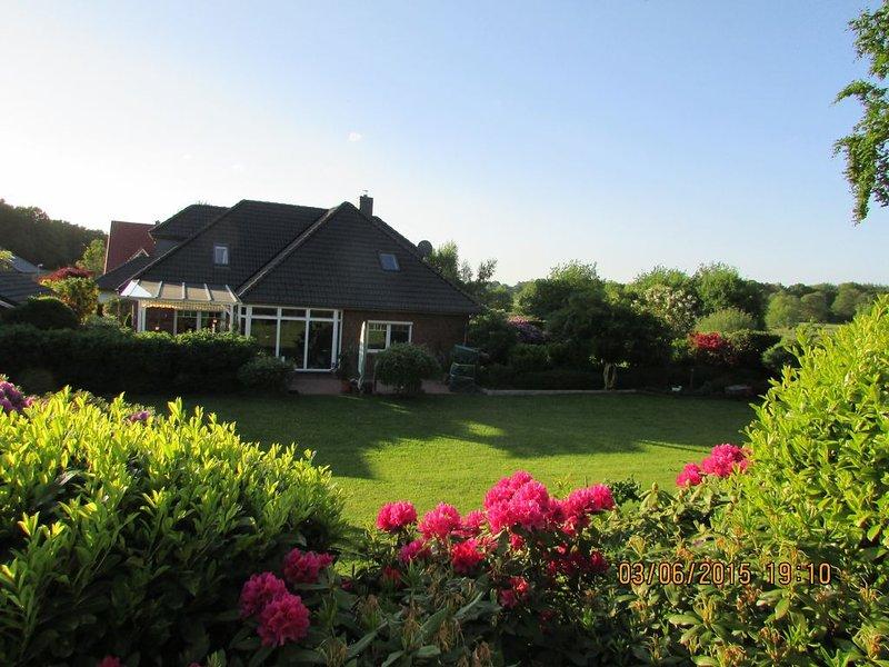 Ferienwohnung/App. für 3 Gäste mit 90m² in Hagen im Bremischen (73586), location de vacances à Stadland