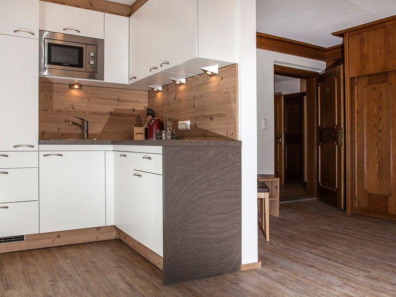 Ferienwohnung/App. für 7 Gäste mit 80m² in Kaunertal (60628), holiday rental in Kaunertal