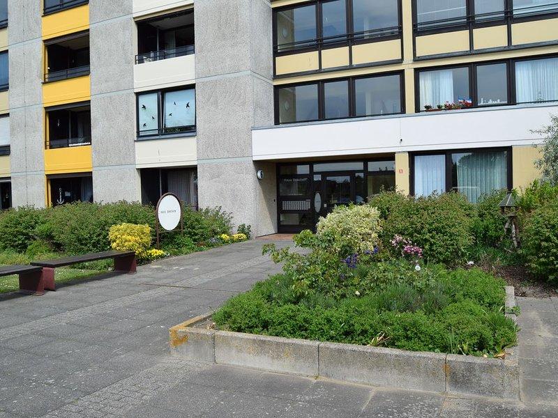 Ferienwohnung/App. für 4 Gäste mit 42m² in Marina Wendtorf (89885), holiday rental in Wendtorf