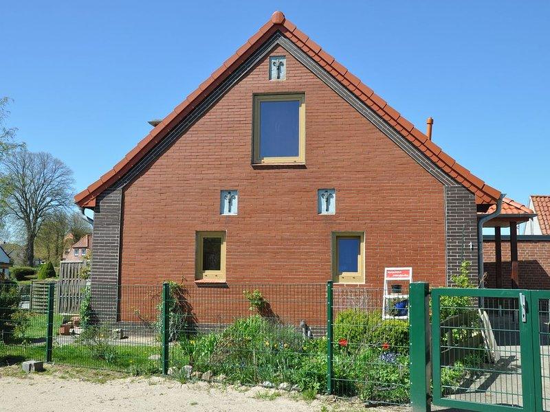 Urlaub auf dem Dorf in der Nähe von Heiligenhafen, alquiler vacacional en Hohwacht
