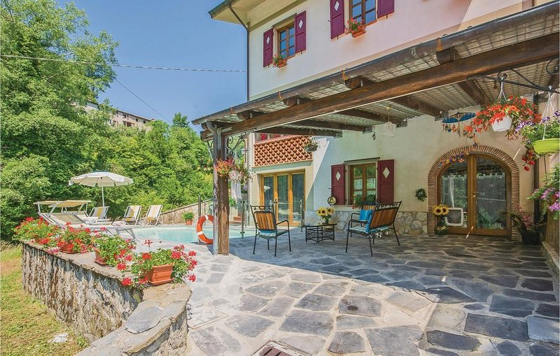 3 Zimmer Unterkunft in Pascoso (LU), holiday rental in Pascoso