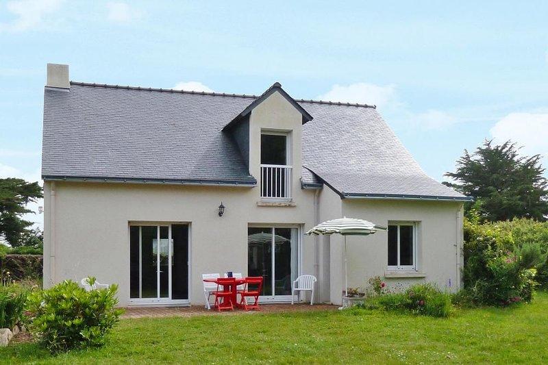 Ferienhaus, Piriac-sur-Mer, location de vacances à Piriac-sur-Mer