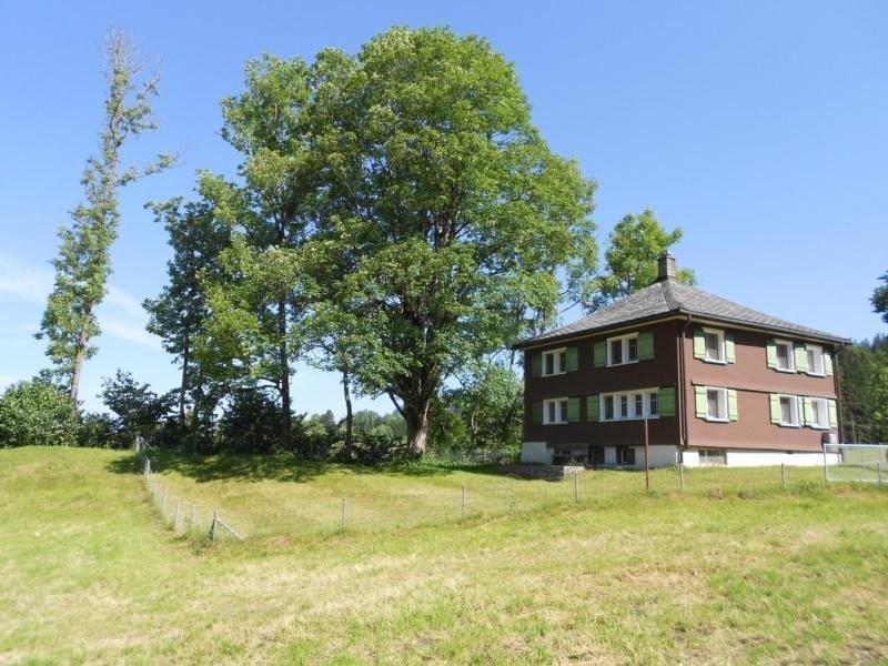 Ferienhaus Nesslau für 2 - 9 Personen mit 4 Schlafzimmern - Ferienhaus, aluguéis de temporada em Muhlehorn