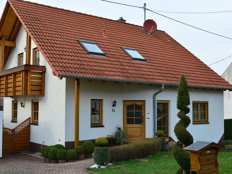 PfalzHerz - Ferien im Herzen der Pfalz, vacation rental in Kaiserslautern