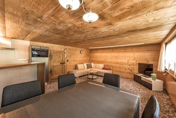 Ferienwohnung Appenzell für 5 Personen mit 2 Schlafzimmern - Bauernhaus, holiday rental in Appenzell