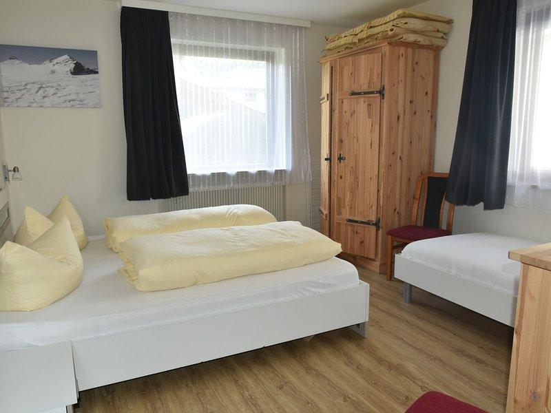 Moderne Ferienwohnung im Ferienparadies Hohe Tauern, location de vacances à Mittersill