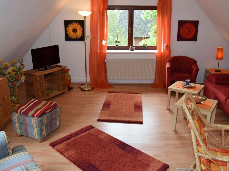 Ferienwohnung/App. für 4 Gäste mit 67m² in Bendfeld (287), alquiler vacacional en Hohwacht