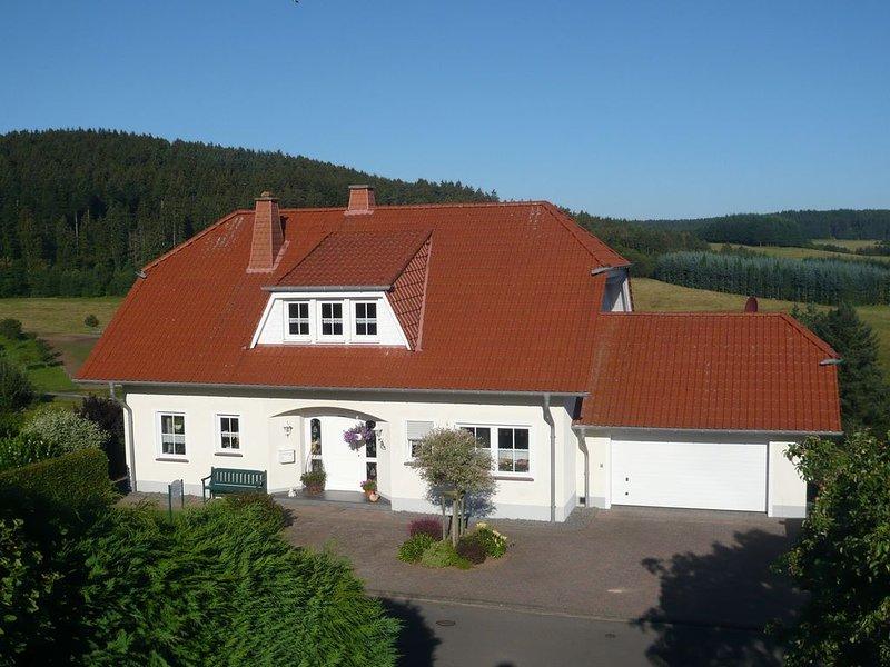 Ferienwohnung/App. für 3 Gäste mit 60m² in Bettenfeld (66200), location de vacances à Manderscheid