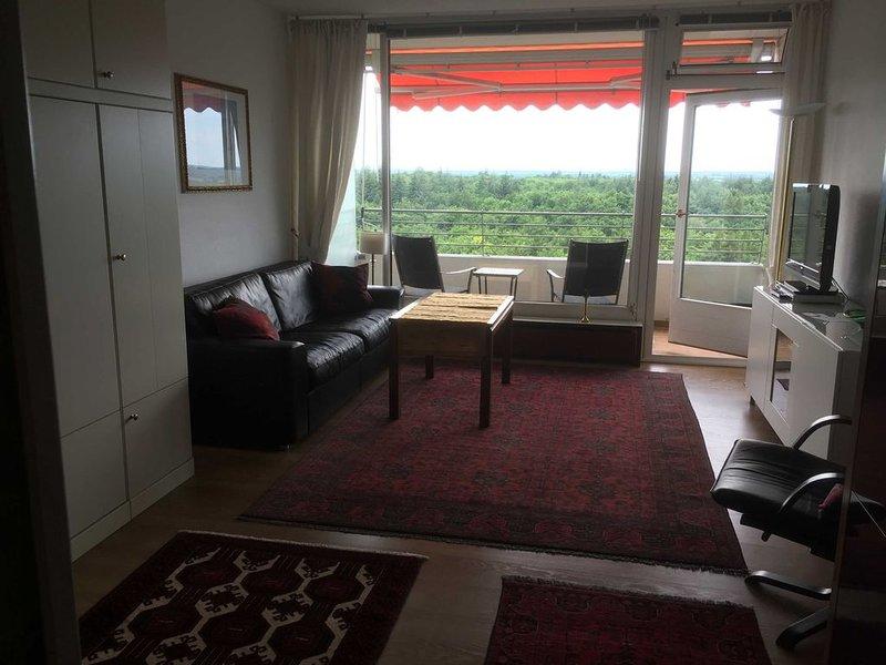Privatresidenz Maritim, holiday rental in Klingberg