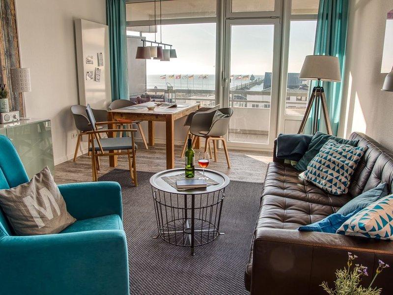Ferienwohnung/App. für 3 Gäste mit 52m² in Grömitz (58825), casa vacanza a Gromitz