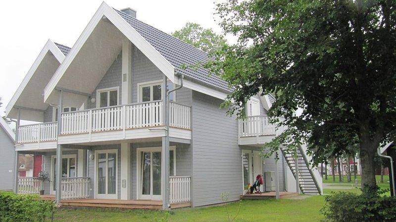 Ferienwohnung/App. für 4 Gäste mit 57m² in Glowe (93747), holiday rental in Neuenkirchen