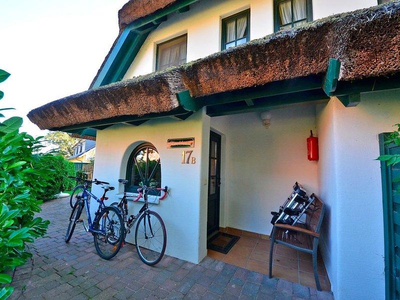 Ferienhaus für 5 Gäste mit 80m² in Groß Zicker (20532), vakantiewoning in Thiessow