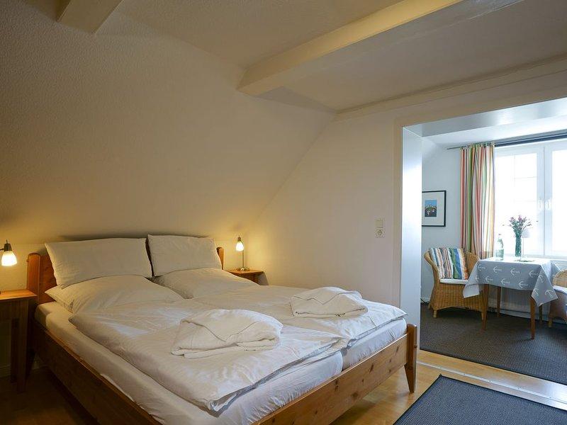 Ferienwohnung/App. für 2 Gäste mit 30m² in Wyk auf Föhr (47496) – semesterbostad i Pellworm