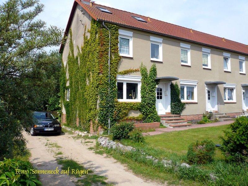 Ferienhaus für 3 Gäste mit 60m² in Putbus (Rügen) (66332), holiday rental in Bergen auf Ruegen
