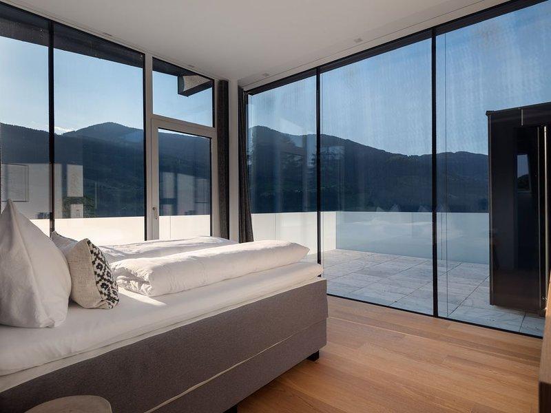 Alpen Penthouse mit Whirlpool und Sauna, holiday rental in Muehlbach im Pinzgau
