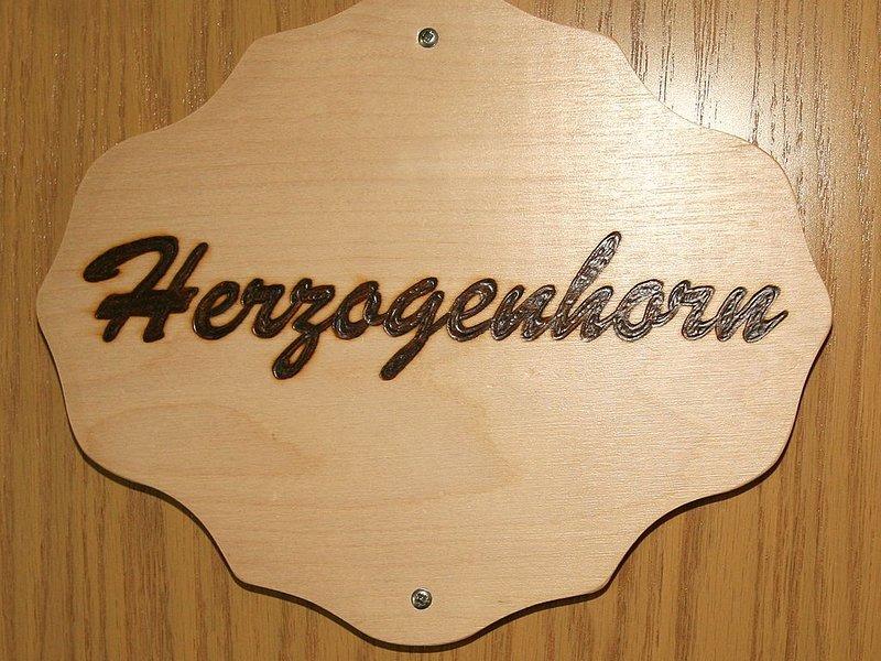 Ferienwohnung Herzogenhorn, 100 qm, 2 Schlafzimmer, max. 4 Personen, holiday rental in Menzenschwand-Hinterdorf