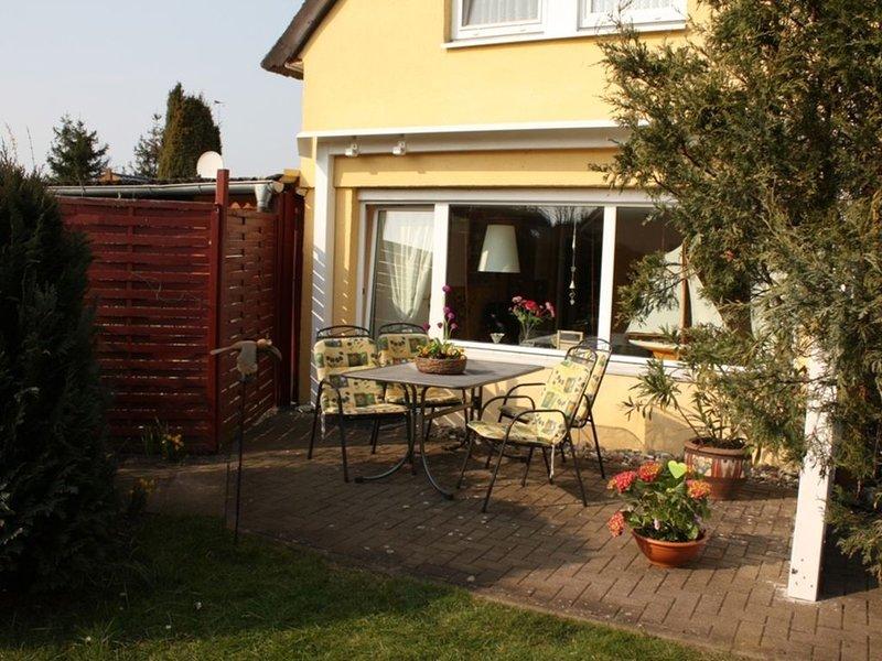 Ferienhaus für 4 Gäste mit 70m² in Born a. Darß (58875), vacation rental in Born