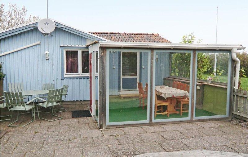 1 Zimmer Unterkunft in Mörbylånga – semesterbostad i Kalmar