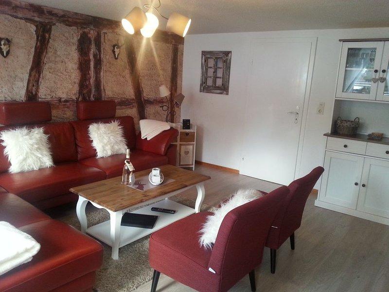 Ferienhaus für 9 Gäste mit 150m² in Sankt Andreasberg (65249), location de vacances à Sankt Andreasberg