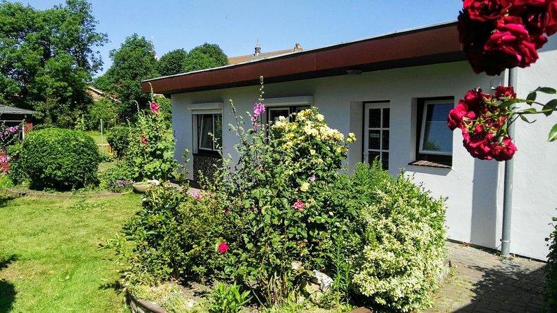 Ferienhaus für 3 Gäste mit 49m² in Fehmarn OT Landkirchen (95971) – semesterbostad i Puttgarden