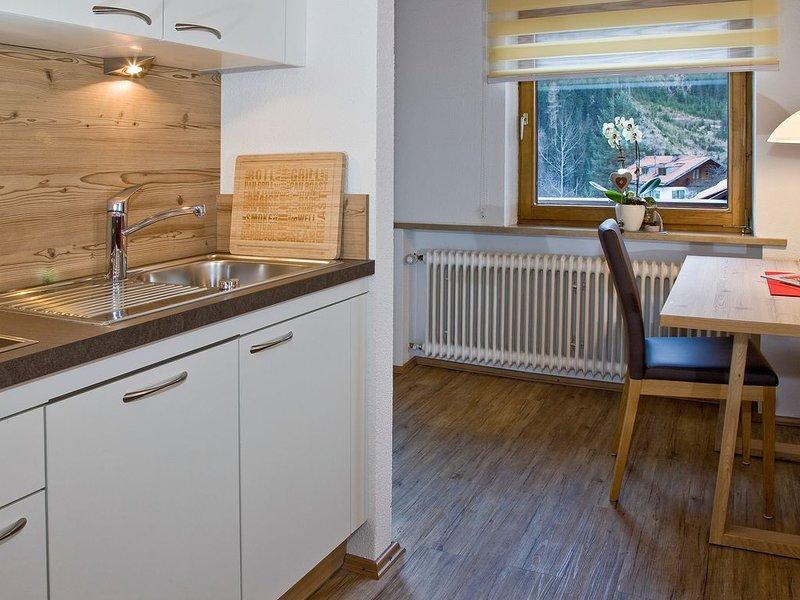 Ferienwohnung/App. für 3 Gäste mit 35m² in Kaunertal (60630), alquiler de vacaciones en Feichten