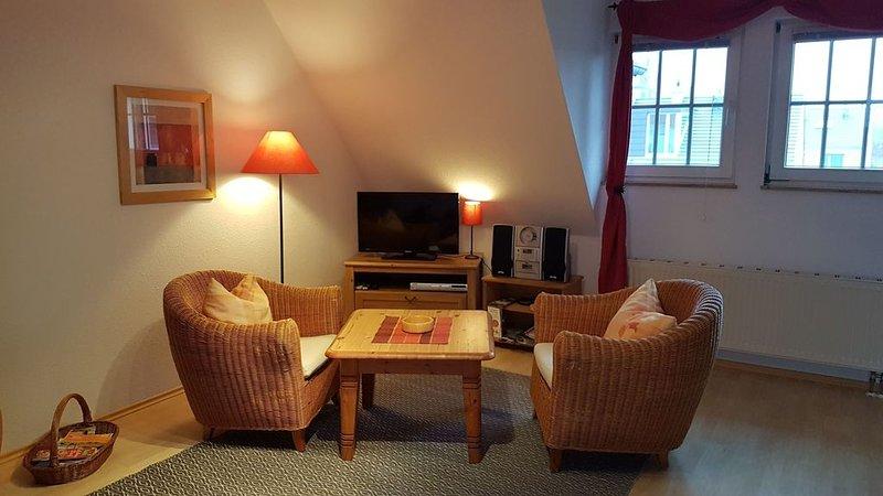 Ferienwohnung/App. für 2 Gäste mit 42m² in Zingst (72740), location de vacances à Zingst