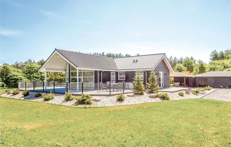 3 Zimmer Unterkunft in Hurup Thy, vacation rental in North Jutland