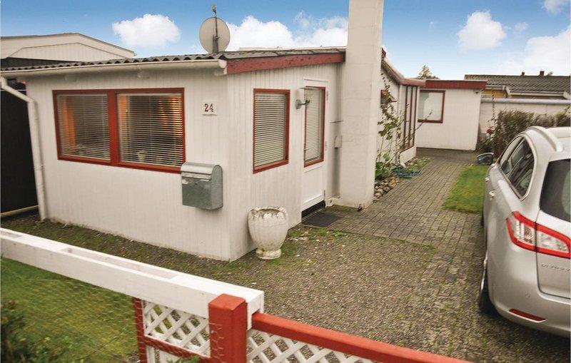 2 Zimmer Unterkunft in Otterup, holiday rental in Otterup