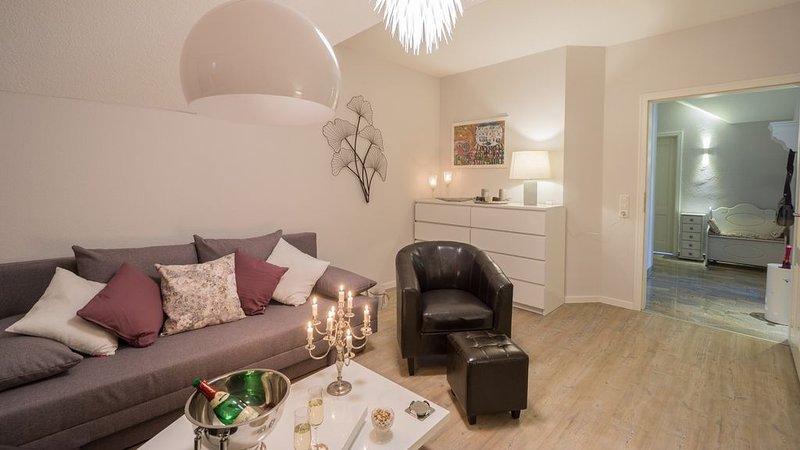 Spessart Romantik im Kahlgrund (neu), holiday rental in Obernburg