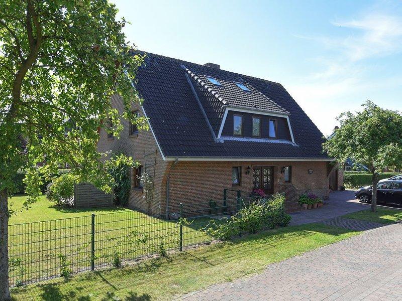 Ferienwohnung/App. für 3 Gäste mit 50m² in Nieblum (51389), holiday rental in Norddorf