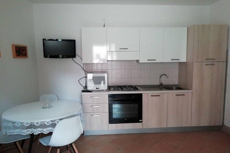 Casa Patrizia in centro, holiday rental in Gattico