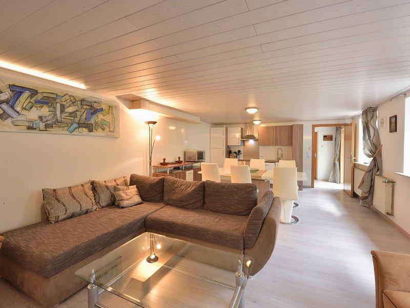 Ferienwohnung, 100qm, 2 Schlafzimmer, 2 Badezimmer, Terrasse, max. 5 Personen, alquiler vacacional en Todtmoos